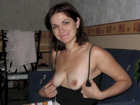 Adoptez une femme mature sexy