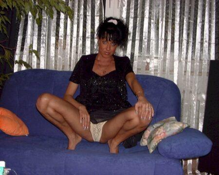 Femme d'origine maghrébine docile pour gars sérieux