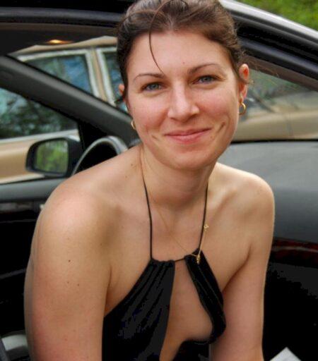 Femme libertine réellement sexy cherche un homme sérieux