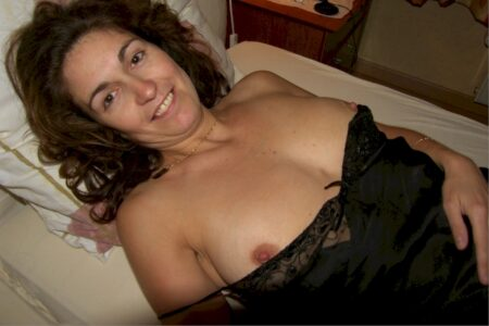 Femme mature soumise pour amant qui aime la domination