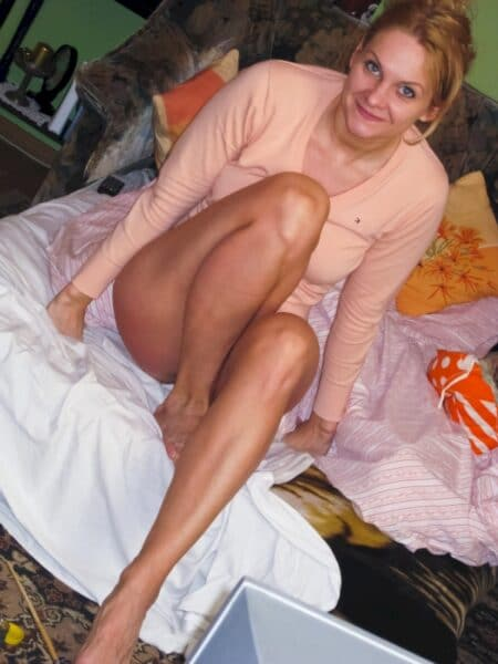 Je veux un plan sexe avec un amant clean